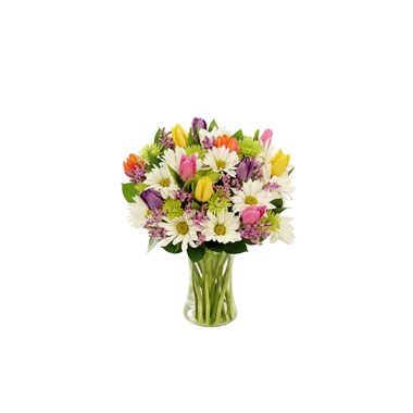 Farm Fresh Spring Bouquet (BF507-11KL)